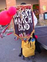 Photo: HUNGRY MARCH BAND (New York, EEUU)