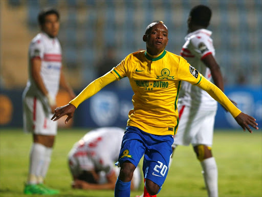 Billiat denies rift with Middendorp