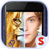 Face scanner: Zodiac sign!