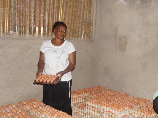 New regulations to curb excess egg imports