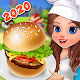 Cook Fast Madness - Restaurant Cooking Games APK