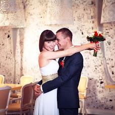 Wedding photographer Dmitriy Krulikovskiy (krulya). Photo of 11.11.2014