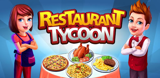 Restaurant Tycoon Cooking Game By Appon Innovate More