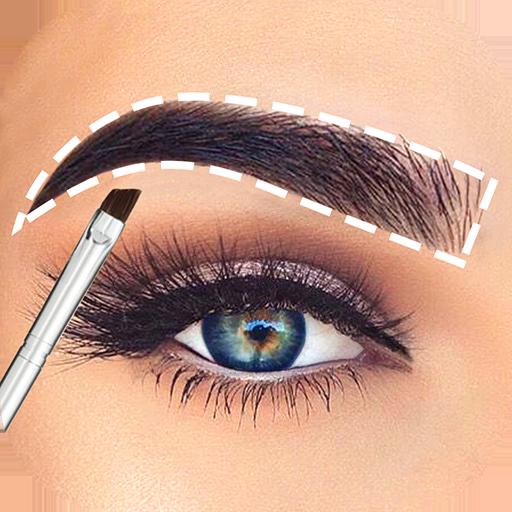 Shape My Eyebrows Editor