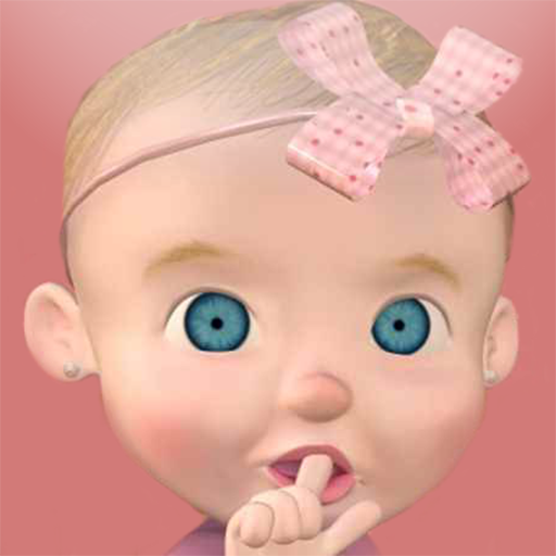 Baby Lady (Outfit For My Baby) (game)