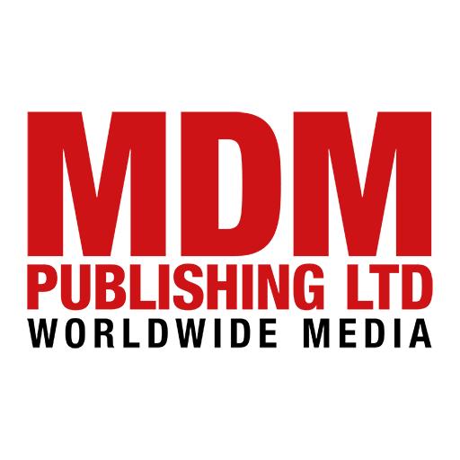 MDM Publishing Ltd avatar image