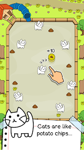 Cat Evolution – Cute Kitty Collecting Game 1.0.13 Download APK Mod 1