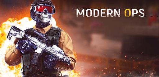 تحميل لعبة Modern Online