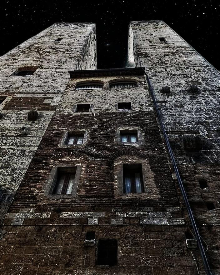 San Gimignano  di francesca_molendi