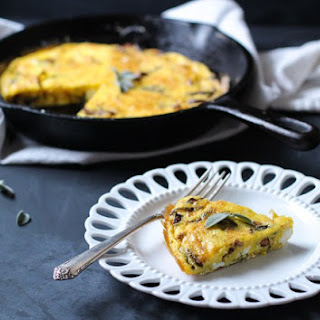 Gruyere Frittata Recipes