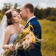 Wedding photographer Dmitriy Rasskazov (DRasskazov). Photo of 19.07.2016