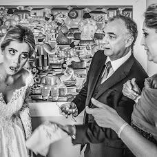 Svatební fotograf Gustavo Vanassi (vanassi). Fotografie z 23.07.2015