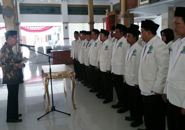 Raker MUI Kabupaten Ngawi
