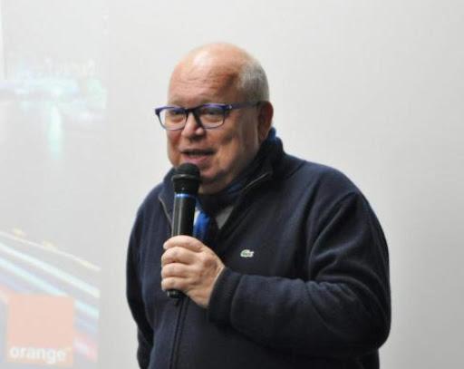 Jean-Michel SERRE
