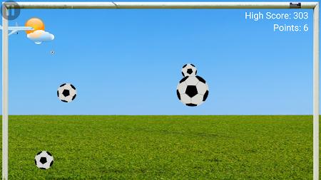 Super Soccer Goalkeeper 1.0.9 screenshot 1556945