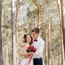 Wedding photographer Elena Dorofeeva (HelenaWay). Photo of 04.04.2016