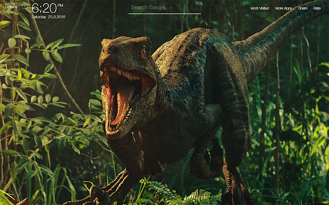 Jurassic World Fallen Kingdom Wallpapers Hd