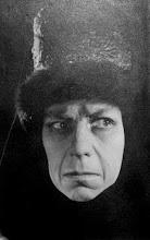 "Photo: ""Ivan The Terrible"" by S. Eisenstein Serafima Birman"