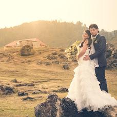 Wedding photographer Abel Perez (abel7). Photo of 15.05.2017