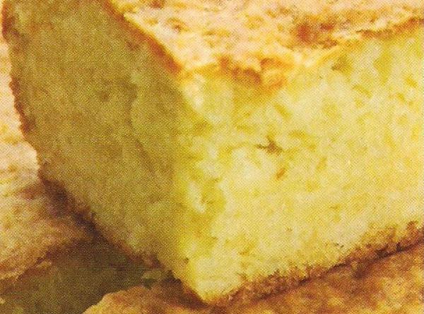 Cheddar Soda Bread Recipe