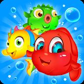 Tải Game Fish Frenzy Mania