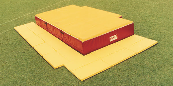 Tri-Mat Safety Pad