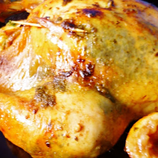 Leftover Roast Chicken Recipes.