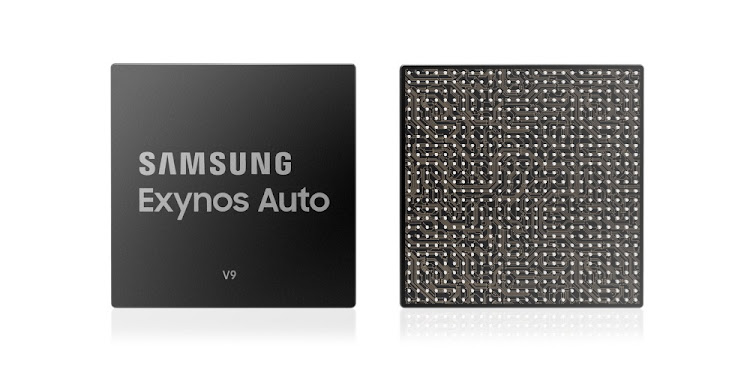 The new Samsung Exynos Auto processor is here to take infotainment to the next level