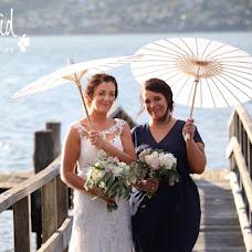 Wedding photographer Lisa Reid (LisaReid). Photo of 26.07.2018