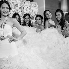 Wedding photographer Jeab Punnatat (jeabpunnatat). Photo of 31.03.2016