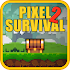 Pixel Survival Game 2
