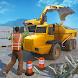 ヘビー クレーン 掘削機 建設 輸送