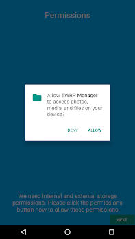 TWRP Manager (Requires ROOT) **SALE**