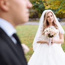 Wedding photographer Viktoriya Kochurova (Kochurova). Photo of 10.11.2017