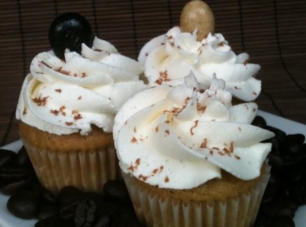 White Russian Cupcakes Recipe