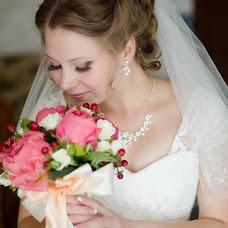 Wedding photographer Ekaterina Zmeeva (Tvoymir). Photo of 23.06.2015