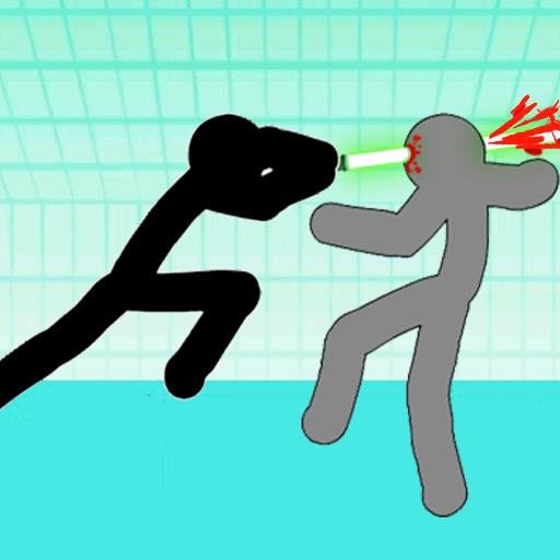 Stickman crazy money 模擬 App LOGO-硬是要APP