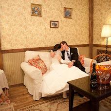 Wedding photographer Yuriy Dubov (YuriyA). Photo of 09.04.2013
