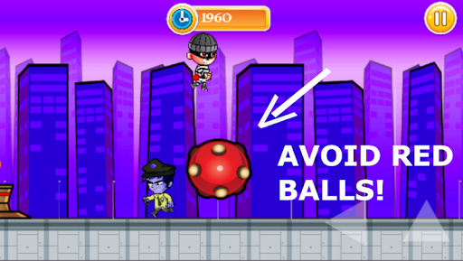 Robber Run u2013 Cops and Robbers: Police Chasing Game 2.8 screenshots 14