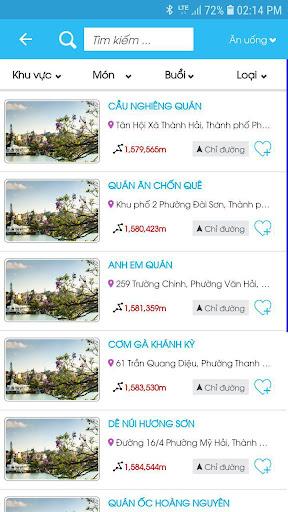 Ninh Thuan Tourism screenshot 2