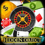 Hidden Object - Cash Casino