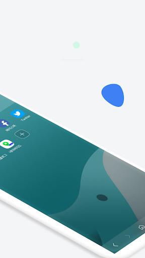Whale - 네이버 웨일 브라우저 0.20.8.2 screenshots 2
