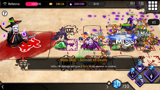 Screenshot for Dungeon Maker in United States Play Store