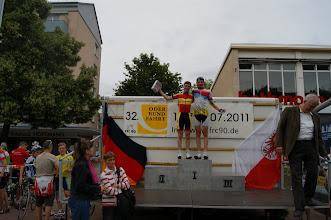 Photo: Frankfurt Oder - 1.Tag Niklas