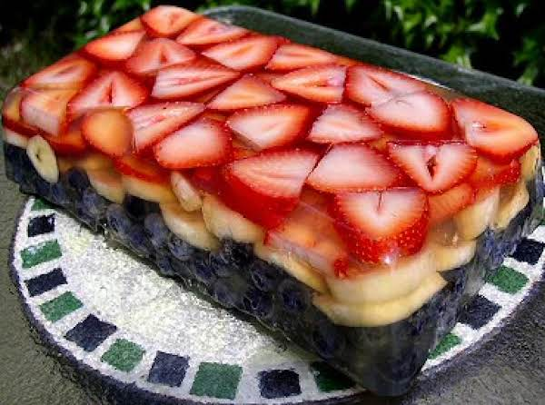 Fruit Terrine
