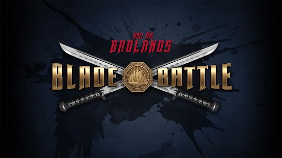 Into the Badlands Blade Battle– miniatura da captura de ecrã