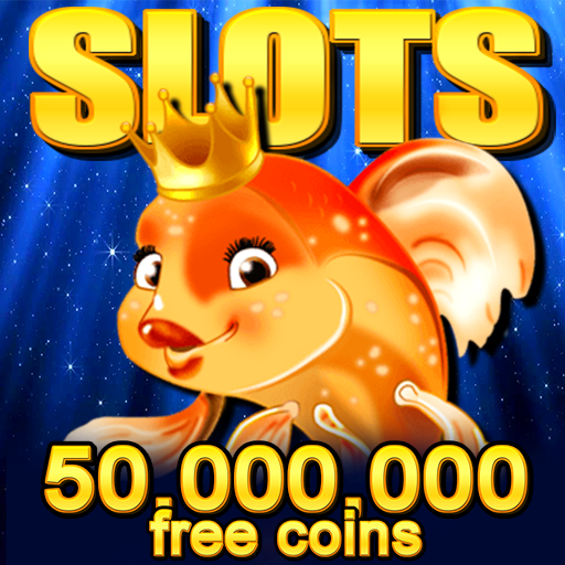 Big Gold Fish Slots Games - Top Slot Machines 2018