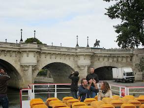 Photo: The oldest bridge, Pont Neuf