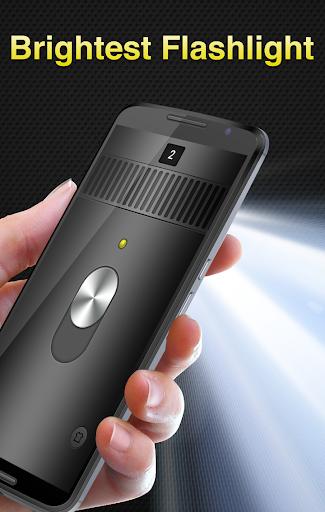 Flashlight: LED Light screenshot 1