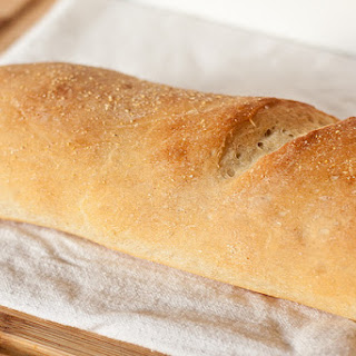 Quick French Bread.
